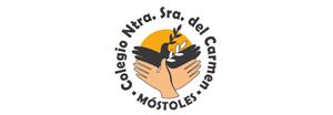 Colegio Ntra. Sra. Del Carmen Logo